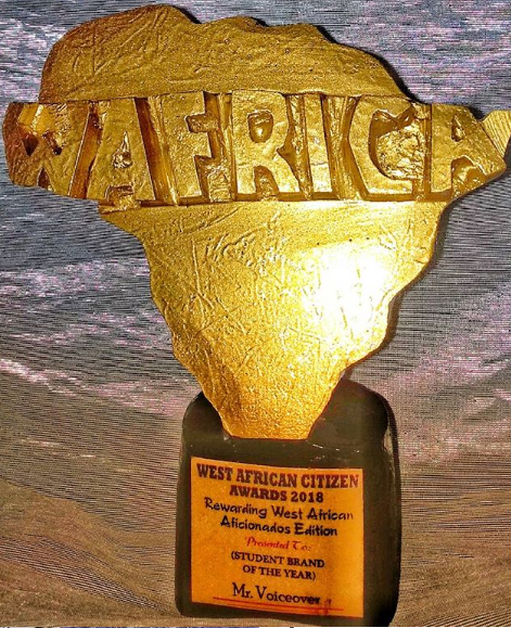 WAfrica Award of the year