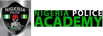 Nigeria Police Academy Admission Form 2019